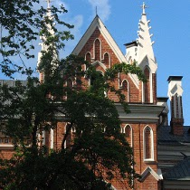 У Харкові відкриють готель для священиків і паломників.  Тепер паломникам буде де зупинитися в нашому місті