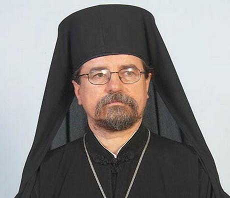 Інтерв'ю архиєпископа Ігоря (Ісіченка) газеті  «Новий погляд»