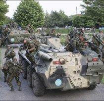 Грузія звинуватила Росію в ескалацію напруженості: на півдні Абхазії скоєні напади на грузинів