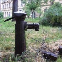 Чи будуть в Лозовій демонтовані водяні колонки загального призначення?
