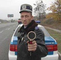 У Харкові сержант ДАІ застосував табельну зброю проти правопорушника