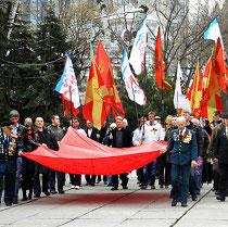 22 червня «захищати Львів» приїдуть харків'яни