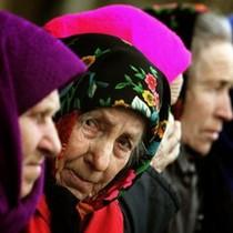 Покращення набуває загрозливих розмірів: На Харківщині на 100 працюючих громадян припадає 89 пенсіонерів. І тим сплачувати нічим