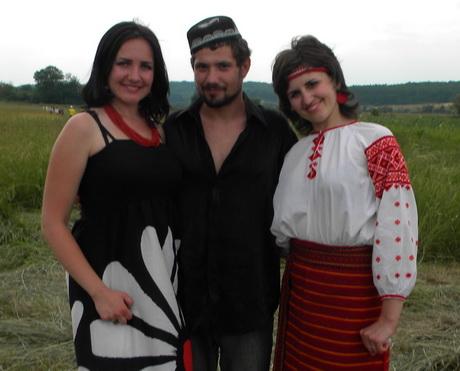 Етно-гурт «Ойкумена»: «Ми вирішили показати бандуру як багатогранний інструмент, на якому можна грати будь-що»