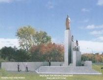 Українській Канаді виповнилось 120 років. У столиці країни відкрили пам'ятник Тарасу Шевченку.