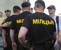 Мовчання є брутальним порушенням громадського спокою: 130 учасників акцій у Мінську притягнуть до адміністративної відповідальності