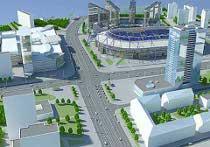 Харківська мерія поки що заплатила директору-«регіоналу» половину обіцяного за майбутній прес-центр для Євро-2012