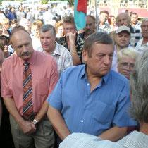 Заборгованість заводу ім. Шевченка перед одним робітником сягає від 13 до 30 тисяч гривень