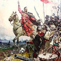 Дві битви в історії України з різницею в часі 50 років: Конотоп і Полтава – боротьба за незалежність