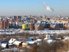 Добре там де нас нема…Або де все ж таки краще жити:   В провінції чи мегаполісі?