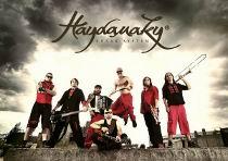 Грандіозне рок-шоу «Козак» глядачі зможуть побачити на етнофестивалі «Підкамінь - 2011»