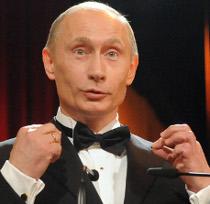 """Путін замість премії отримав ляпас: Німецька неурядова організація скасувала своє рішення про нагородження російського прем'єра  премією """"Квадрига"""""""