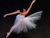 Українська балерина стала переможницею міжнародного конкурсу артистів   балету в Сеулі