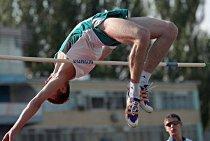 В здоровому тілі – здоровий дух: харків'янин Б. Бондаренко став чемпіоном Європи у стрибках у висоту