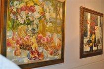 Всі поціновувачі живопису матимуть можливість насолодитись натюрмортами, які представлені в Полтавському художньому музеї   ім. М. Ярошенка