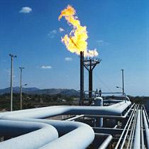 Велика транснаціональна компанія Shell цікавиться сланцевим газом на Харківщині