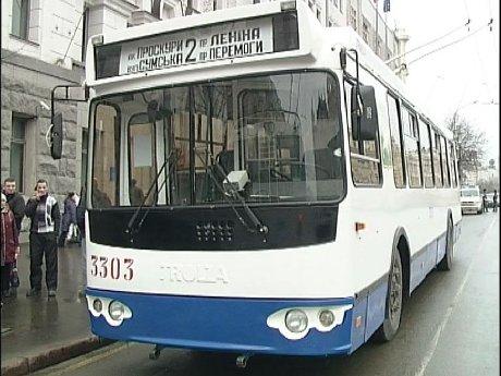 Комунальне підприємство «Міськелектротранс», яке забезпечує трамвайно-тролейбусні перевезення в Харкові, буде ліквідовано