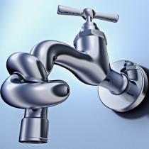 В Лозовій виріжуть труби гарячого водопостачання