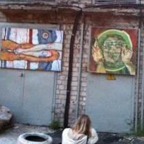 У Харкові протягом місяця триватиме фестиваль стрит-арту. Програма акцій, презентацій, показів