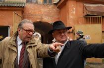 15 вересня - доповідь всесвітньовідомого польського режисера Кшиштофа Зануссі в рамках Kiev Media Week