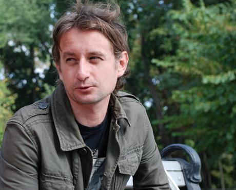 Сергій Жадан організовує фестиваль «Акумулятор» для захисту архітектурних пам'яток та зелених зон Харкова