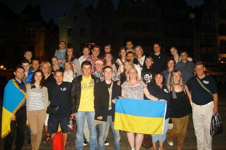 «Молода Просвіта» та «Спілка Самаритян» організували святкування Дня Незалежності України на теренах Німеччини