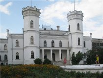 Поза горами та морями: екскурсійні мандрівки до цікавинок Харківщини