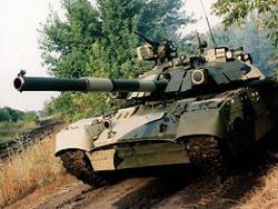 Новий танковий контракт України потребує нових робочих рук. Завод імені Малишева шукає спеціалістів