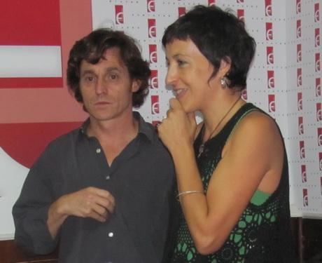 У Харкові відбувся вечір еротичної поезії. Оригінали текстів зачитували каталонською мовою. Декламування віршів було таким виразним, що частину змісту слухачі розуміли без перекладу
