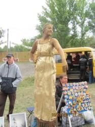 Цікавинки ярмаркового фестивалю «Печенізьке поле»