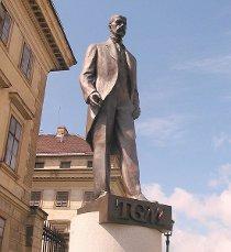 Директор Чеського культурного центру в Києві: Чехія в Україні популярна