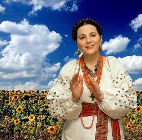 Ніна Матвієнко завітає 17 вересня до Харківщини на фестиваль вшанування Григорія Сковороди