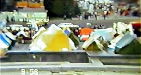 Перегляд фільму «Революція на граніті» доповнився фаховими порадами юриста на випадок затримання міліцією