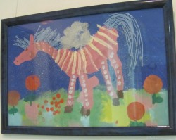 У галереї «Маестро» відкрилась виставка картин Ігоря Чеботова та Галини Рогової
