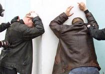 У Лозовій затримали двох міліціонерів у справі про затриманого, який вистрибнув з четвертого поверху райвідділу