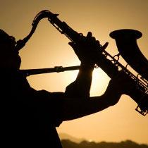 Навчитися грати на саксофоні в Лозовій тепер коштує - 55 грн. на місяць