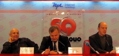 У Харкові стартує проект Інтернет телебачення