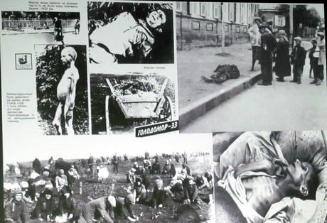 У Харкові розпочалась низка заходів присвячених темі Голодомору