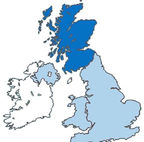 Шотландія розпочала підготовку з відновлення незалежності
