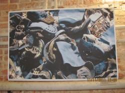 У Харкові відбулось відкриття виставки фотографій концентраційних таборів «Відрядження в один кінець»