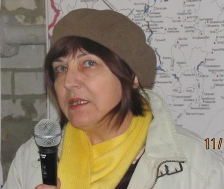 Фаховий історик Ніна Лапчинська повідомила про посилення контролю над доступом до архівів