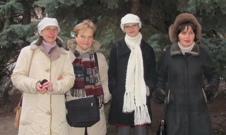 Мешканці Харкова долучились до відео-референдуму з припинення повноважень президента України
