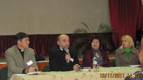 У Харкові відбулися треті Суспільні Дні Української Греко-Католицької Церкви