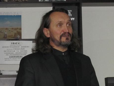 Відбувся вечір пам'яті відомої української художниці і письменниці Параски Плитки-Горицвіт