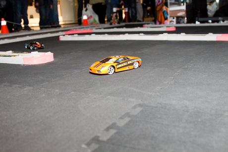 У Харкові відбулися гонки на радіокерованих автомобілях «Duracell Rally. Турбо серія»