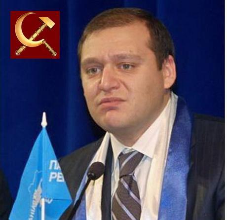 Харківська влада культивує радянські міфи!
