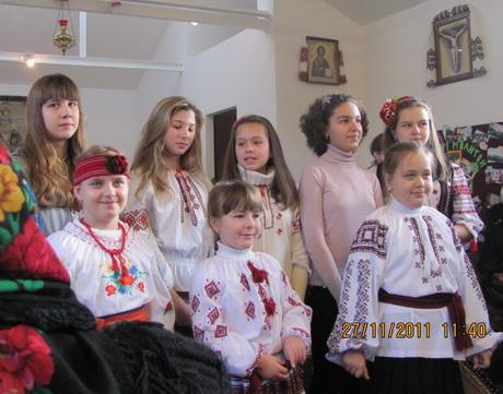 У Харкові відбувся з'їзд Матерів Молитви