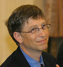 Лозівські бібліотеки беруть участь у проекті Білла Гейтса