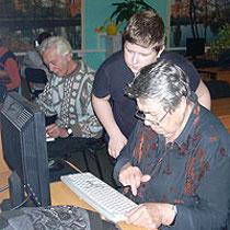 Юні дніпропетровці навчатимуть своїх старших земляків комп'ютерній грамоті
