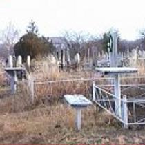 В Дніпродзержинську взяли в оренду кладовище жертв Голодомору